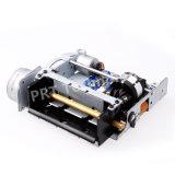 Mecanismo PD130B da impressora de matriz do PONTO (Sumsung SMP130 compatível)