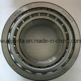 Zylinderförmiges Rollenlager mit dünnerem Ring
