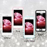 3D Transparante Geval van de Telefoon van de Rugdekking Waterdichte voor iPhone 7 4.7inch