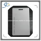 De lege Kaart RFID Zonder contact van de Nabijheid met de Mini Geschikt om gedrukt te worden Markering van het Gat