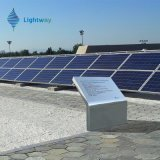 Modulo solare poli 315W di alta efficienza