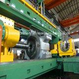 La chaîne de production de l'aluminium a expulsé des sections