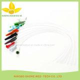 Chirurgie-Verbrauchsmaterial-Steuerabsaugung Wegwerf-Belüftung-Katheter