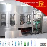 Máquina de embotellado completamente automática de la bebida y del agua de la bebida