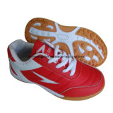 Bunte Sport-Schuhe, Mann-Turnschuhe, rüttelnde Schuhe