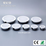 Ce RoHS 3W 5W 7W 12W 20W SMD messo 25W 5630 LED Downlight
