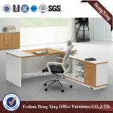 Tableau élégant de bureau exécutif avec le Tableau latéral (HX-6M023)