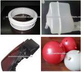 Schweißgerät der PLC-esteuertes heißen Platten-6kw für Wasser-Druckbehälter/Auto-Lampe