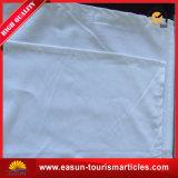 Tablecloth barato feito sob encomenda do poliéster de China para o Tablecloth Home para a linha aérea