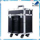 Caisse de chariot à bagage de sac de renivellement de trois couleurs