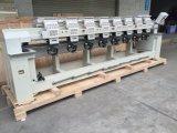 8 Gewinde-Stickerei-Maschine des Kopf-12 für Verkauf Wy1208c