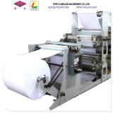 Cuaderno de ejercicios de línea de montaje multi del color máquina de impresión (LD1020)
