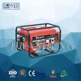 Generadores del comienzo de la mano o del clave de la gasolina de la CA