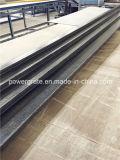 Fiberglas Pultruded Profile, FRP GRP Planke