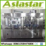 оборудование машинного оборудования завалки питьевой воды 3000bph Rfc-18-18-6