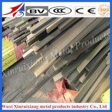 Het Roestvrij staal van de Industrie van China om Staven voor Decoratie