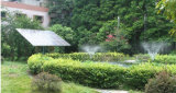37kw automatische ZonnePomp voor Druipende Irrigatie door Water Op te slaan