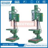 El taladro máquina de la prensa de la función tocar perforación Capacidad