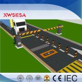 (HD IP68 UVIS) couleur sous le système de lecture d'inspection de surveillance de véhicule