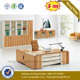 Стол офиса l Китая деревянный верхний офисная мебель формы (NS-ND103.2)