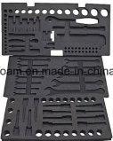 주문 커트 패킹 EVA PE EPE 거품 삽입 강선 CNC 절단 패킹 거품 강선 삽입을 정지하십시오