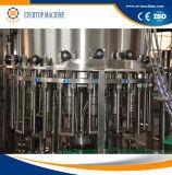 Ligne remplissante de production vinicole de bouteille en verre de Bxgf