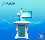 Máquina Time-Saving de la marca del laser de la fibra de la promoción con buena estabilidad