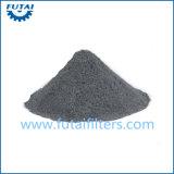 80-100 Ineinander greifen-Metallsand für chemischen Garn-Filter