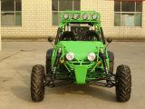 1000cc ga Kar ATV met de Erkende EEG EPA