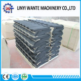 Tipo bond telha de telhado do material de construção da chapa de aço do Alumínio-Zinco