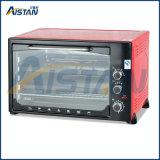 Ld2sの電気コンベヤーピザベーキングオーブントースター