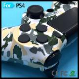 Gamepad для кнюппеля регулятора игры радиотелеграфа Stion 4 игры Сони PS4