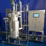 100 des Zellen-Liter Bioreaktor-(Edelstahl)