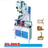 Semi-Auto máquina do tiro do núcleo da caixa do núcleo do calor da maquinaria de Delin