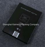 Fatto in casella di plastica di Balck dell'animale domestico stampata colore della Cina Panton per il pacchetto del giocattolo