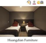現代的なカスタムホテルの寝室の家具の卸売(HD618)