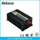 inverseur pur de pouvoir d'onde sinusoïdale de 800W 12/24V-110/220V DC-AC