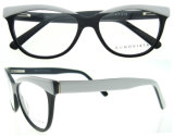 I nuovi occhiali di modo comerciano i telai dell'ottica all'ingrosso popolari dei telai dell'ottica