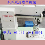 Máquina de coser reconstruida de la rueda del rodillo de oro de Postbed (CS-8810/8820)
