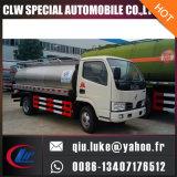 중국 판매를 위한 모든 상표 우유 유조 트럭
