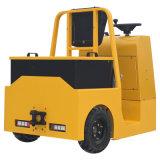 Tipo trattore elettrico del basamento da 3.0 tonnellate di rimorchio con il prezzo competitivo