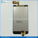 Первоначально экран касания индикации LCD сотового телефона на желание 300 HTC