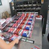 Kundenspezifisches preiswertes Notizblock-Papier-Anmerkungs-Großhandelsbuch der Schule-Briefpapier-Kursteilnehmer-Ausgabe-A4 A5