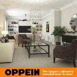 Мебель MDF самомоднейшей Америка виллы Oppein домашняя (OP16-Villa04)