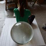 Bola del color del vidrio cristalino de la talla enorme 200m m 300m m 500m m