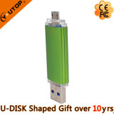 OTG USB3.0 Stock für kundenspezifische Firmenzeichen-Geschenke (YT-1201-07)