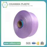 Garn 1500d des pp.multifilament-Lavendel-FDY mit hoher Hartnäckigkeit