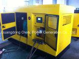 Leiser Generator Cummins-4bt 40kVA mit Stamford Drehstromgenerator