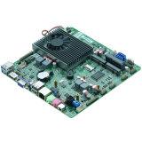Сердечник I7 материнской платы Itx Gen Intel Haswell 4-ый