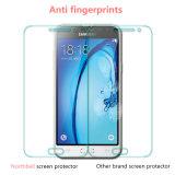 Protector superior de la pantalla de los accesorios del teléfono móvil para Samsung On7